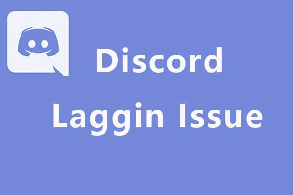 How to fix Discord lagging issues - TOP methods to solve a problem - Discord lagging issues fixing
