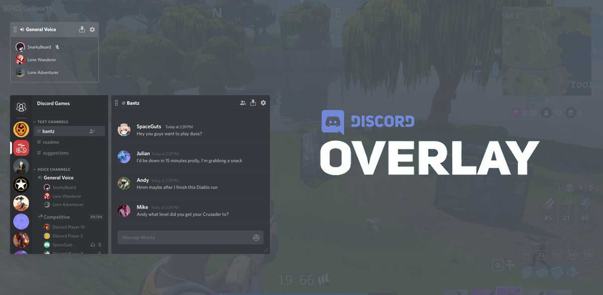 Discord Overlay Not Working: Solving the Problem Quickly