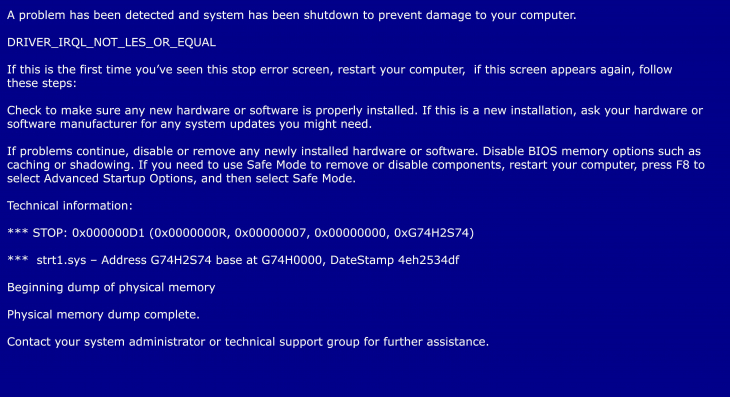 Fix the Windows Encountered a Problem Installing the Driver Software Error