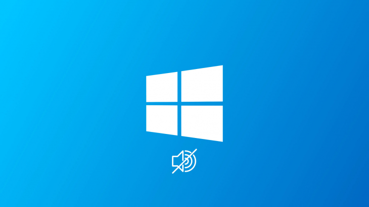 Fixing No Sound issue Windows 10 after Updating or Installing and Related Audio Problems
