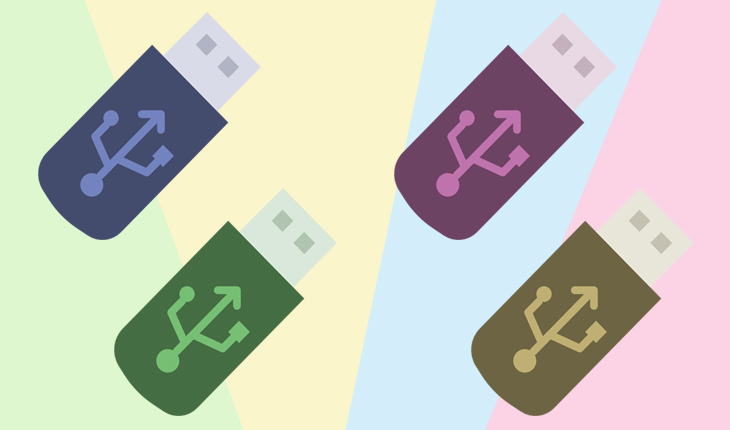 Four Methods to Create a Bootable USB Drive