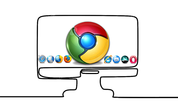 How to Change Default Search Engine in Chrome