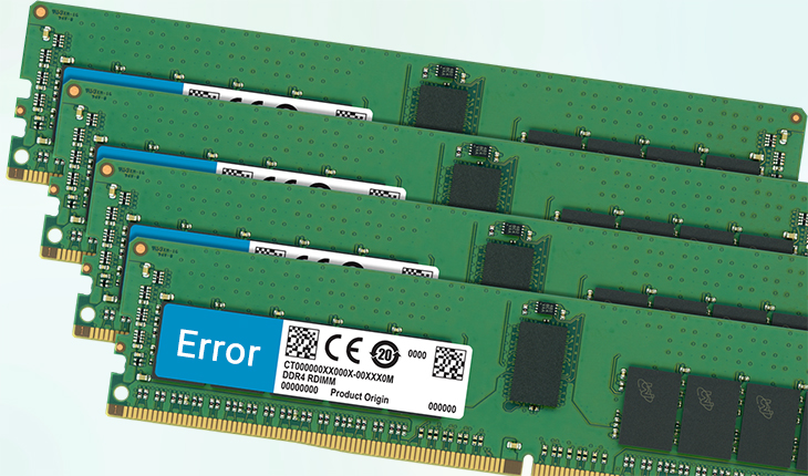 How to Check RAM for Errors in Windows?