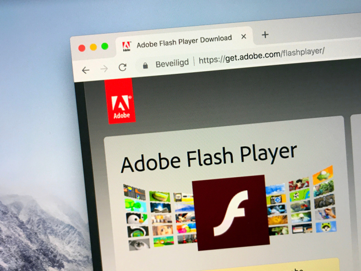 How to Enable Adobe Flash Player in your web browser?