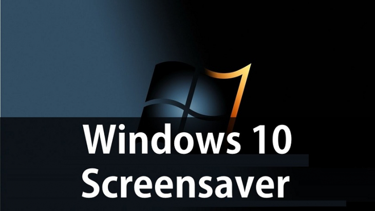 How to enable and change screen savers on Windows 10?