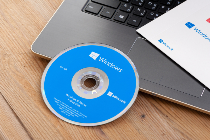 How To Find And Use Windows 10 Product Key After You Upgrade From Windows 7/8/8.1