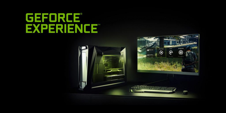 How to fix the NVIDIA GeForce Experience, something went wrong error [Windows 10]