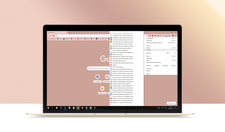 How to Hide Bookmarks on Chrome