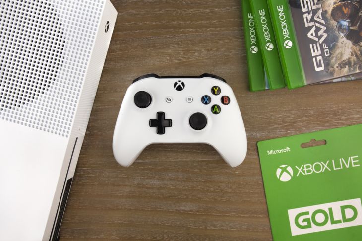How to use an Xbox One controller with your PC