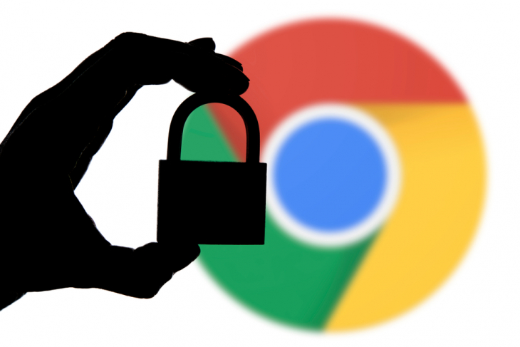 How to view saved passwords in Google Chrome?