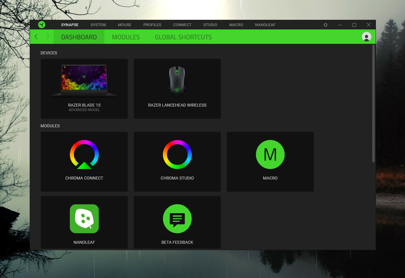 Razer Synapse Not Opening - The best solution to fix it