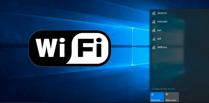 Solved: Cannot connect to Wi-Fi on Windows 10