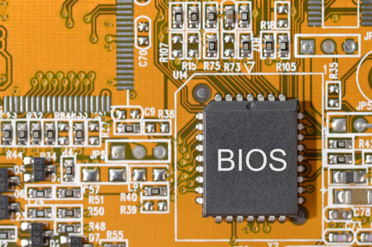 What is BIOS and how does it work?