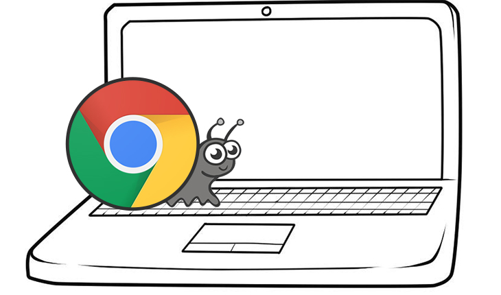 Why is Chrome so Slow